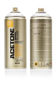 ACETONE SPRAY GOLD 400ML