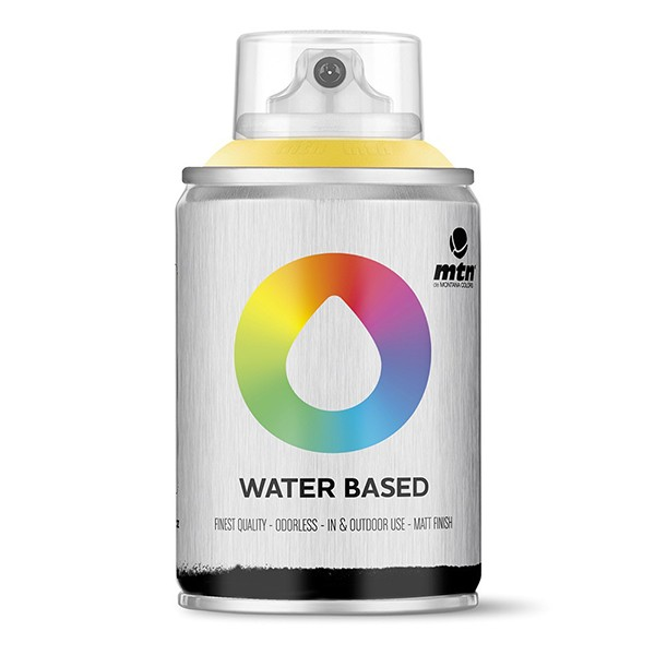 MTN WATER BASED 100