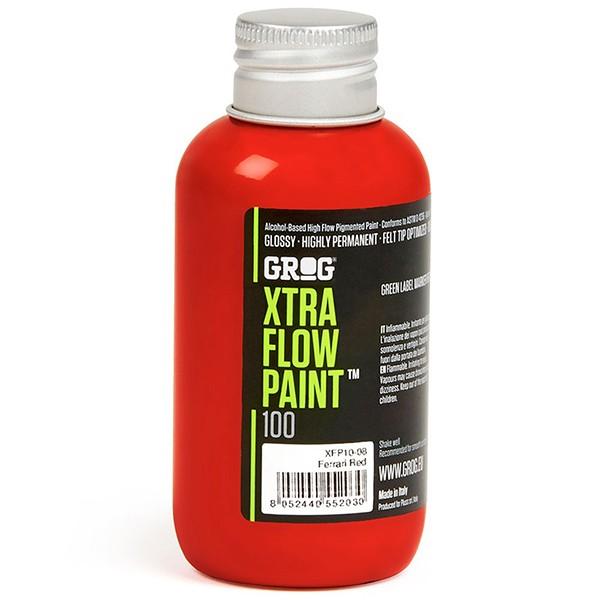 GROG XTRA FLOW PAINT XFP 100