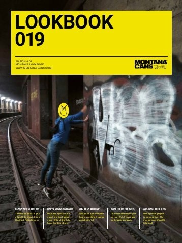 MONTANA LOOKBOOK 020 EDITION 05