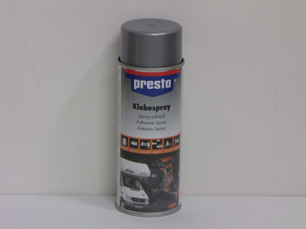 COLLE SPRAY 400ML PRESTO