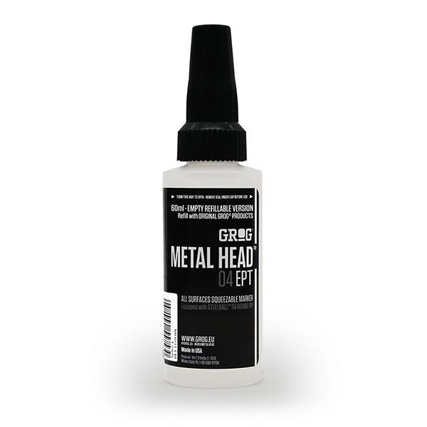 METAL HEAD VIDE