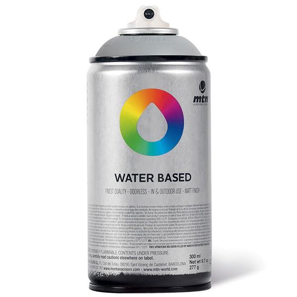 VERNIS MTN WATER BASED 300