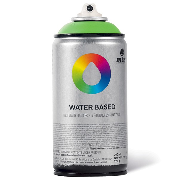 MTN WATER BASED 300